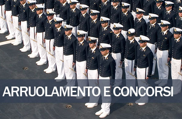 concorsimarina