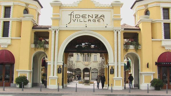fidenza-village