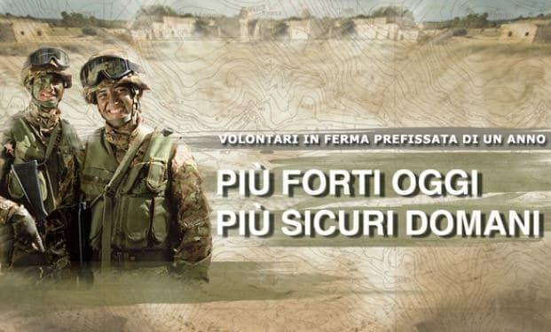 Concorsi esercito italiano 2018 for Concorsi parlamento italiano 2017