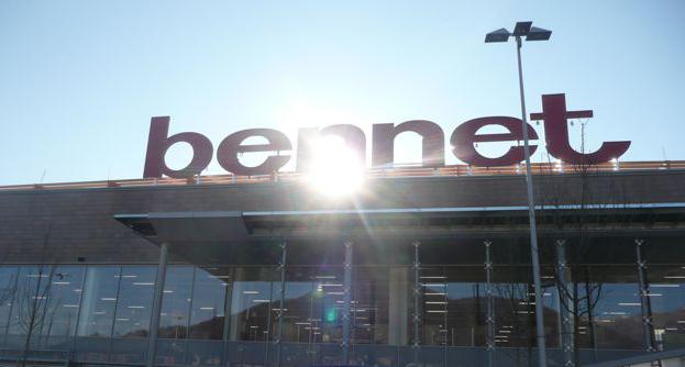best authentic ea35a ffaeb Assunzioni Bennet 2015: come lavorare nei supermercati