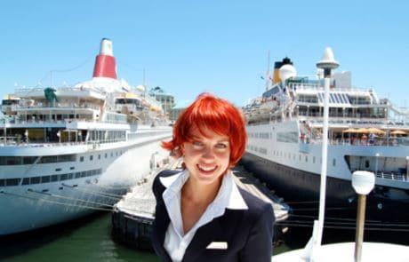 Assunzioni navi da crociera e traghetti 2017 lavora con noi for Quali cabine sono disponibili sulle navi da crociera